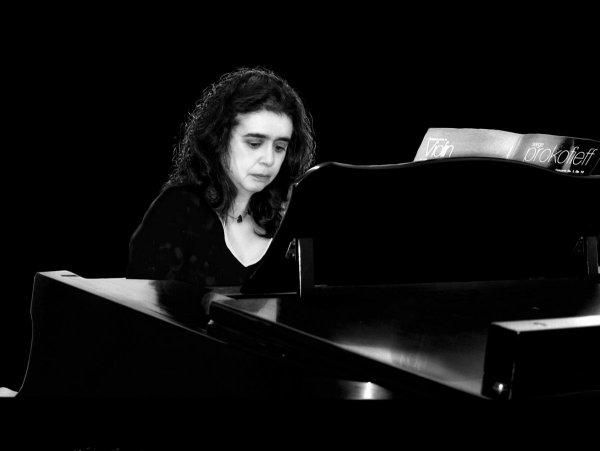 Ashkhen Minasyan